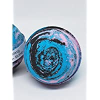Galaxy Bath Bomb - Bath Bomb Gift - Christmas Gifts for Women, For Her, For Teen, For Kids - Holiday Gift Ideas - Fizzy Bath Bombs