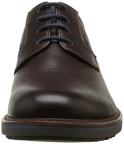Di Men Moro Lace Sioux Testa Brown Envito up 32511 gOBvgSnPq