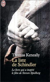 La liste de Schindler par Keneally
