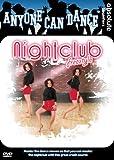 Anyone Can Dance: Nightclub Freestyle