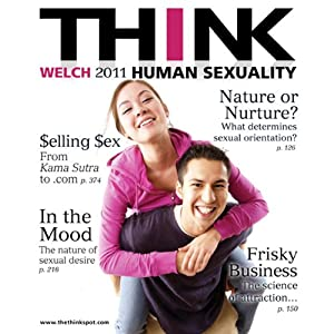 THINK Human Sexuality, Ch 1: Sexual Life Now Audiobook