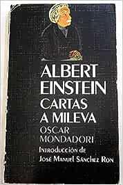 Cartas a Mileva: Amazon.es: aLBERT eINSTEIN ...