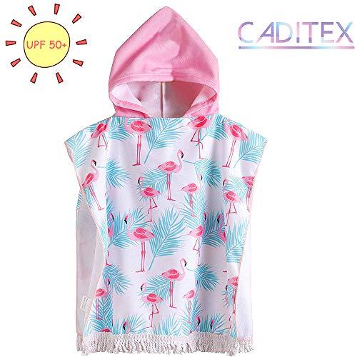 Top 10 beach towel with hood for kids