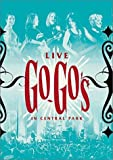 The Go-Go's - Live in Central Park by Charlotte Caffey