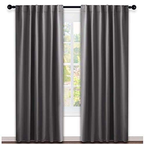 Amazon Curtains Bedroom: Bedroom Curtains: Amazon.com