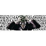 Posters: Batman Door Poster - The Joker, Killing Joke (62 x 21 inches)