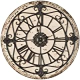 Safavieh American Homes Collection Jerry Antique Clock
