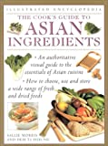 The Cook's Guide to Asian Ingredients, Sallie Morris and Deh-Ta Hsiung, 075480741X