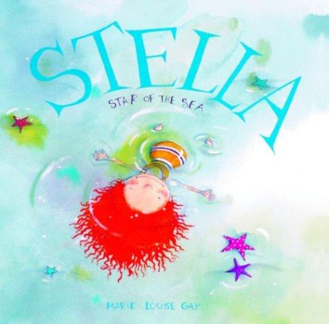 Read Online Stella Star of the Sea pdf