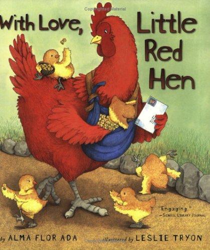 little red hen - 9