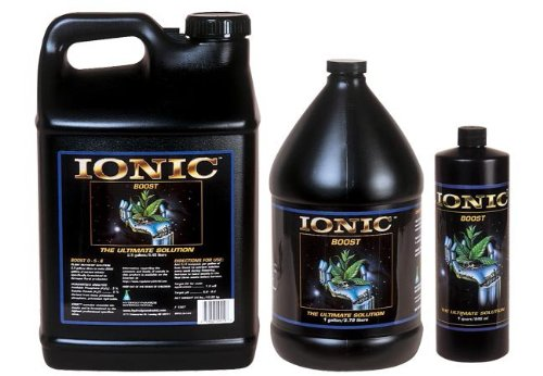 Ionic Boost 732265 IONIC BOOST 2.5 GALLON