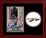 NCAA Florida State Seminoles University Spirit Photo Frame (Vertical)