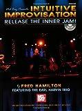 Intuitive Improvisation, Fred Hamilton, 0786672919