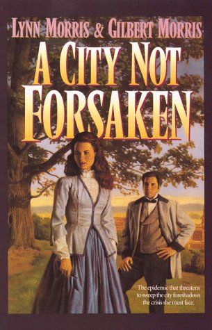 Duvall Collection - A City Not Forsaken (Inspirational Collection)