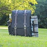 Picnic Backpack for 2 | Picnic Basket | Stylish