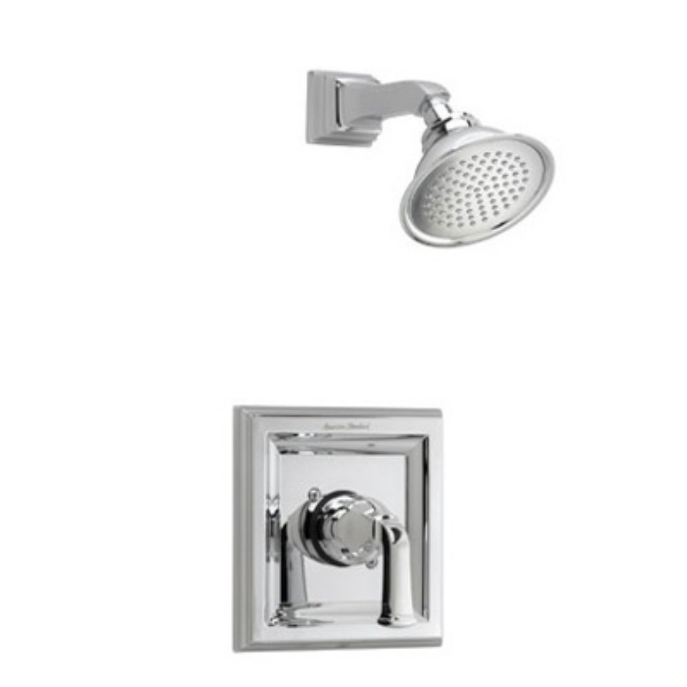 American Standard Town Square T555.521 Shower Faucet Set