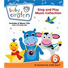 Baby Einstein: Sing and Play Musical Collection