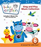 : Baby Einstein: Sing and Play Music Collection
