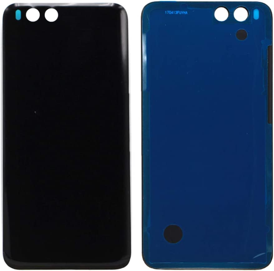 Draxlgon Carcasa Tapa De Bateria Back Cover Piezas De Recambio para Xiaomi 6 Mi 6 Mi6 5.15
