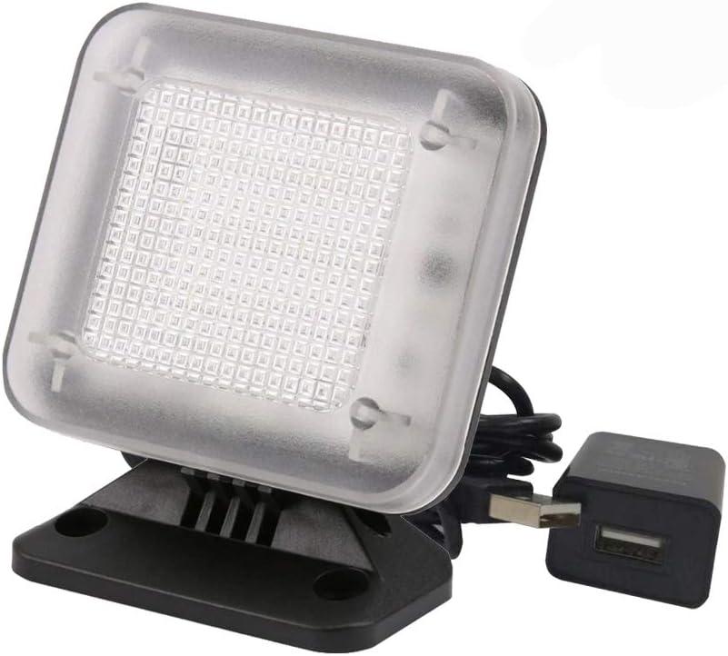 LRY Home Security Fake Television (FTV01) USB Plug TV Light Simulator Anti Theft Burglar Deterrent Television Simulator (with USB Cable and Plug)