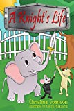 A Knight's Life: (Children's Books Ages 6-8) (Joe, Sam, & Fred's Adventure Stories Book 3)