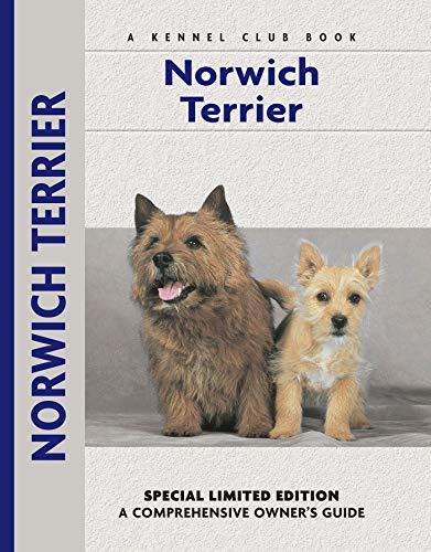 Norwich Terrier (Comprehensive Owner