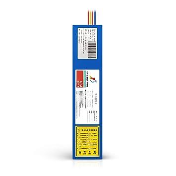 Amazon.com: ENGWE - Batería de iones de litio para bicicleta ...