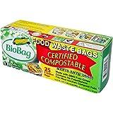 Bio Bag 3 Gallon Compost/Waste Bag-25 ct