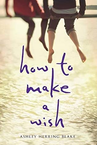 book cover of How to Make a Wish