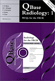 QBase Radiology: Volume 1, MCQs for the FRCR (v. 1)