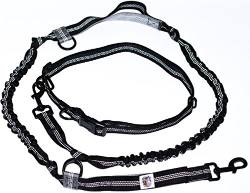 Pets Go Play Hands Leash