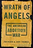 Wrath of Angels, Jim Risen and Judy Thomas, 0465092721