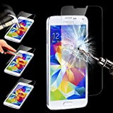 Galaxy Mega 6.3 Glass, Samsung Galaxy Mega 6.3 Nano Tempered Glass Screen Protector - Scratch Free Ultra Slim 0.3mm Guard, Temper Glass Gel Case For Galaxy Mega 6.3, Temper Glass Screen Protector