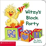 Witzy's Block Party with Other (Little Suzy's Zoo) by Suzy Spafford (2001-11-01)