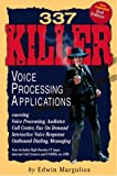 337 Killer Voice Applications, Edwin Margulies, 1578200059