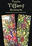Twelve Tiffany Bookmarks (Dover Bookmarks)