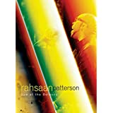 Rahsaan Patterson: Live at the Belasco