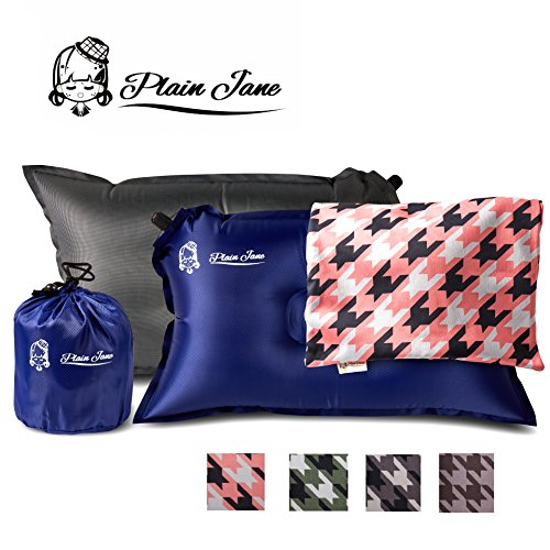 Outdoors inflatable Premium Pillowcase Backpacking product image