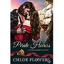 PIRATE HEIRESS: A Pirates & Petticoats Novel Book 4
