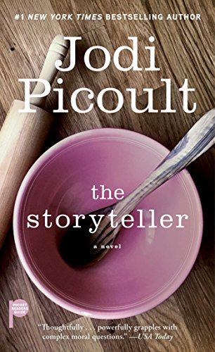 The Storyteller by [Picoult, Jodi]