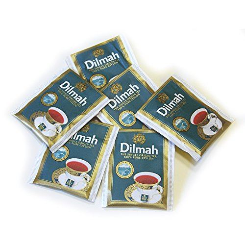 Dilmah Premium Service Individually Wrapped product image