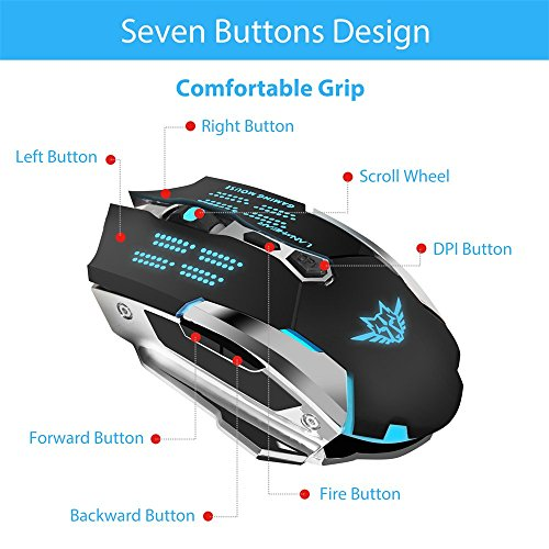 51KROGQWEPL - Gaming-Mouse-Ergonomic-Optical-USB-Wired-Programmable-Laser-Computer-Game-Mice3200-DPI-Adjustable-7D-Color-Changing-Breathing-LED-Lights-For-Laptop-PC-MAC-Pro-GamerBlack