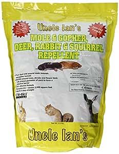 Amazon Com Uncle Ian S 100045827 Mole Amp Gopher Deer