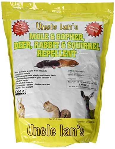 uncle-ians-mole-gopher-deer-rabbit-squirrel-repellent-55-lb
