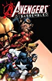 img - for Avengers Disassembled book / textbook / text book