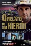 capa de Relato De Um Heroi, O