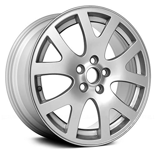 Value Alloy Wheel Rim 19x9 5 Lugs RRC505370MNH OE Quality Replacement