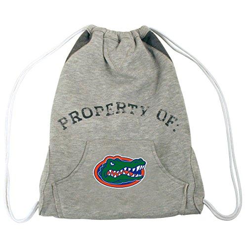 NCAA Florida Gators Hoodie Cinch Backpack, 14 x 17-Inch, ...