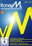 Boney M. - The Complete DVD Collection