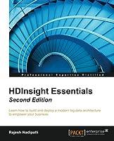 HDInsight Essentials, 2nd Edition